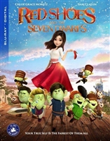 Red Shoes and the Seven Dwarfs (BD + Digital Copy)