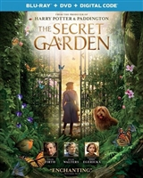 The Secret Garden (BD/DVD + Digital Copy)