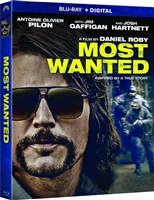 Most Wanted (BD + Digital Copy)