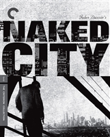 The Naked City: Criterion Collection