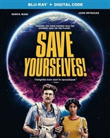 Save Yourselves! (BD + Digital Copy)