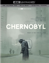 Chernobyl 4K (BD + Digital Copy)