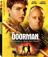 The Doorman (BD + Digital Copy)
