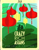Crazy Rich Asians: Travel Cover Card (Exclusive)