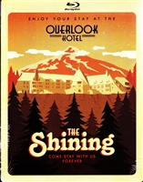 The Shining: Travel Cover Card (Exclusive)