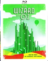 The Wizard of Oz: Travel Cover Card (Exclusive)