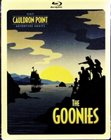 The Goonies: Travel Cover Card (Exclusive)