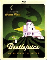 Beetlejuice: Travel Cover Card (Exclusive)