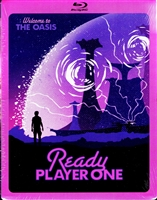 Ready Player One: Travel Cover Card (Exclusive)