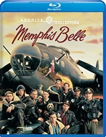Memphis Belle: Warner Archive Collection