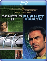 Genesis II / Planet Earth (1974) - Warner Archive Collection