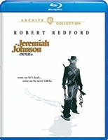 Jeremiah Johnson: Warner Archive Collection