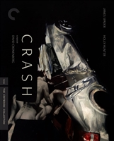 Crash: Criterion Collection (1996)