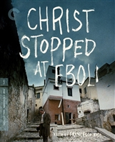 Christ Stopped at Eboli: Criterion Collection
