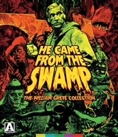 He Came from the Swamp: The William Grefe Collection