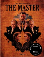 The Master Full Slip SteelBook (Korea)