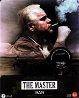 The Master 1/4 Slip SteelBook (Korea)
