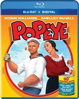 Popeye (BD + Digital Copy)