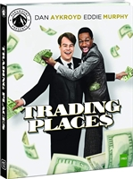 Trading Places: Paramount Presents #12