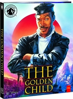 The Golden Child: Paramount Presents #11