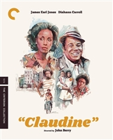 Claudine: Criterion Collection
