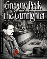The Gunfighter: Criterion Collection
