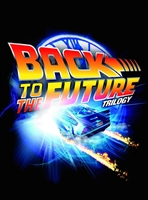 Back to the Future Trilogy: Back to the Future 1 / 2 / 3 UHD Digital Copy Code (VUDU/iTunes/GooglePlay/Amazon)