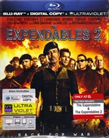 The Expendables 1 (Director's Cut) & 2 (Exclusive)