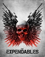 The Expendables IronPack (BD + Digital Copy)(Exclusive)