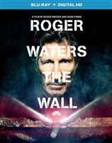 Roger Waters: The Wall (BD + Digital Copy)
