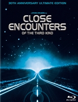 Close Encounters of the Third Kind: 30th Anniversary Ultimate Edition (DigiPack)