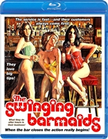 The Swinging Barmaids (Exclusive)