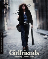 Girlfriends: Criterion Collection