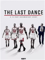 The Last Dance DigiPack