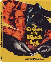 The Crimes of the Black Cat: Limited Edition (Exclusive)