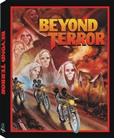 Beyond Terror: Limited Edition (Exclusive)