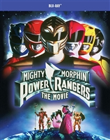 Mighty Morphin Power Rangers: The Movie (Slip)