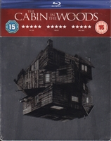 The Cabin in the Woods SteelBook (UK)