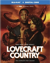 Lovecraft Country: Season 1 (BD + Digital Copy)