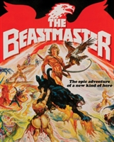 The Beastmaster 4K: Limited Edition (Exclusive)