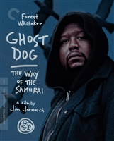 Ghost Dog: The Way of the Samurai - Criterion Collection