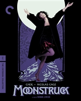 Moonstruck: Criterion Collection