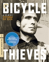 Bicycle Thieves: Criterion Collection