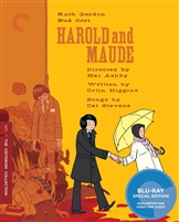 Harold and Maude: Criterion Collection