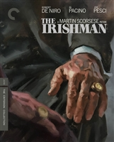 The Irishman: Criterion Collection