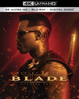Blade 4K (BD + Digital Copy)