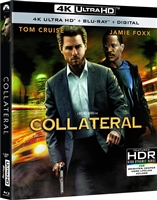 Collateral 4K (BD + Digital Copy)