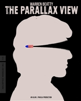The Parallax View: Criterion Collection
