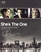 She's the One: Filmmakers Signature Series (Slip)