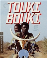 Touki Bouki: Criterion Collection